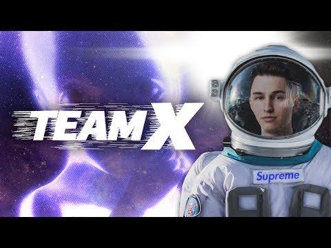 TEAM X i