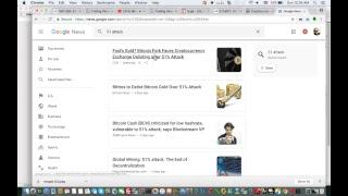 Bitcoin'de Son Durum -CANLI TEKNIK ANALIZ-