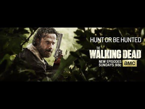 "The Walking Dead--Emily Kinney aka Beth Greene ""Slabtown"" Praise + Napalm Atlanta Talk (6+Mins)"