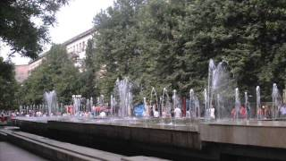 Fountains in Baku (part 1)(Fountains in Baku (part 1), 2013-11-29T19:28:36.000Z)