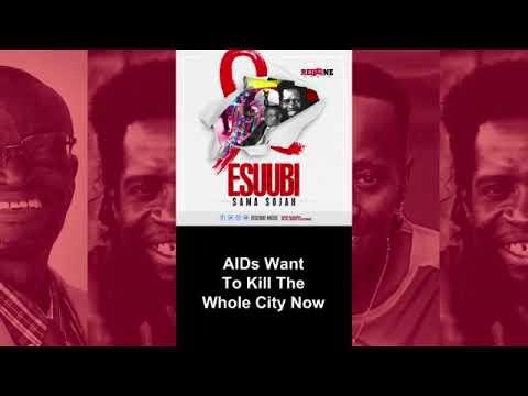 ESUUBI-Sama sojah redzone music