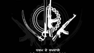 Defenders of the Faith, Dharam De Rakhwale - Immortal Productions - IP003 - IP3