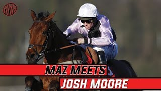 Maz Meets Josh Moore
