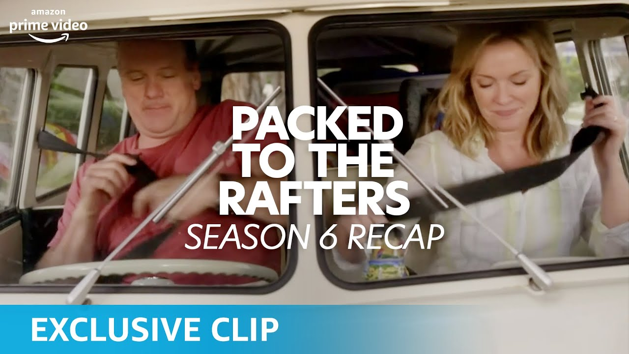 Download Packed to the Rafters Season 6 Recap   Amazon Exclusive