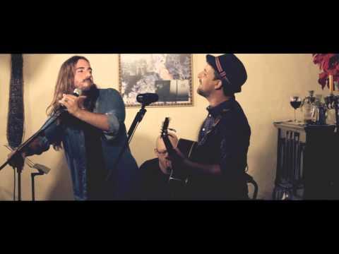 Funambulista & Andres Suarez - Ya veras (Acústico Libertad 8)