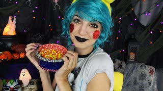 [ASMR] Daisy's Halloween Store (Roleplay)
