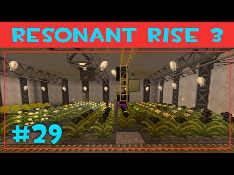 Resonant Rise 3 - Reinforced Watering Can And Ultimate Hybrid Solar Panel - 29