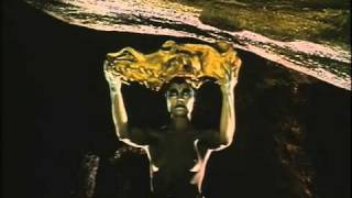 the lair of the white worm(白蛇伝説)trailer 1988