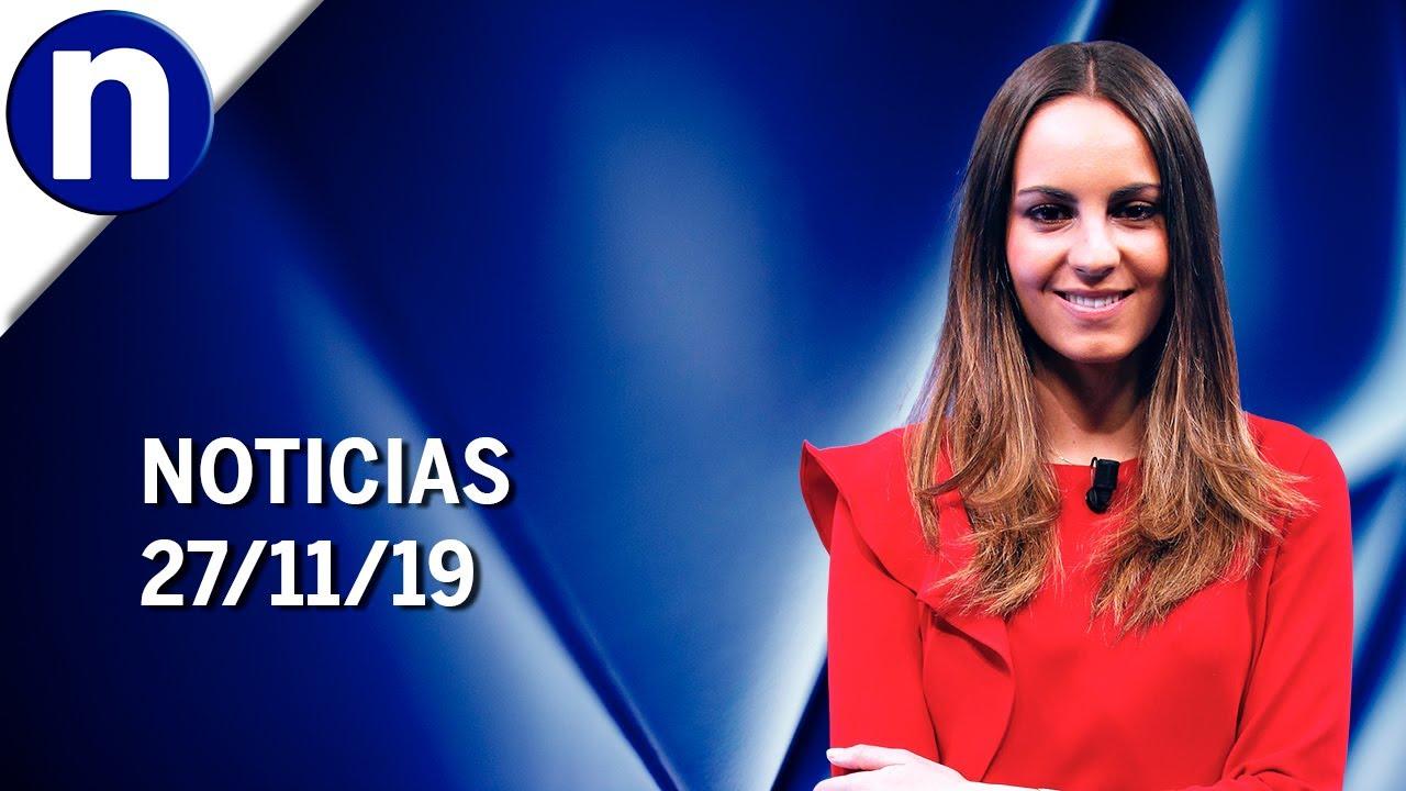 Noticias | 27-11-2019