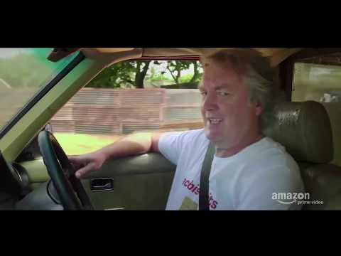 Top Gear and The Grand Tour Funny moments! #1