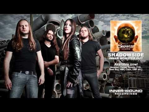 Shadowside - Inner Monster Out Mp3