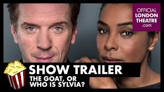 Trailer: The Goat, Or Who Is Sylvia