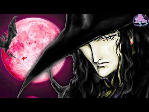 Vampire Hunter D Bloodlust: The Story You Never Knew