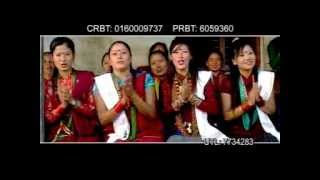 Salaijo- Pokhara Bazar (latest Nepali folk song 2013) by Shankar