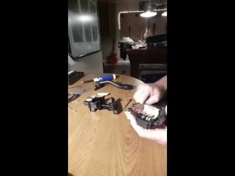 Turn Signal Switch Ford F150 F250 F350 F450 F550 Plus