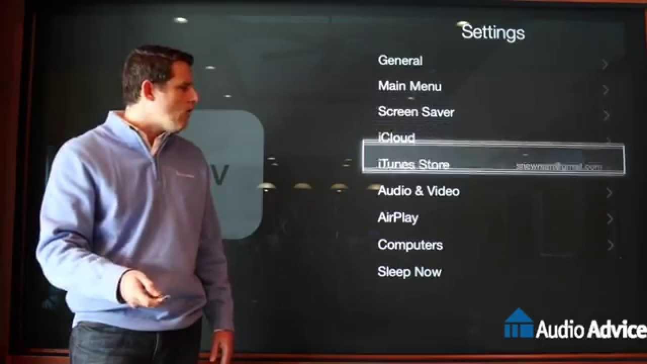 Tech Tip: Troubleshooting an AppleTV