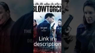 Blowtorch 2017