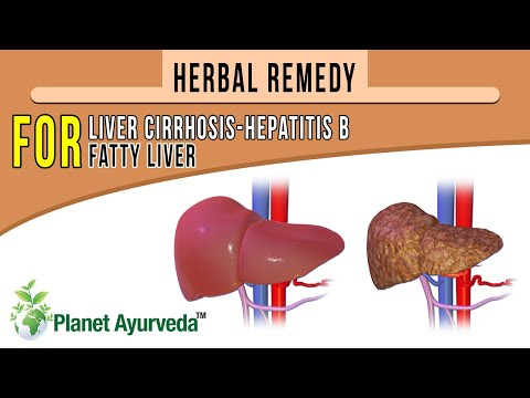 How To Cure Hepatitis B Naturally