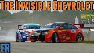 Tales Of The Invisible Chevrolet - Forza Motorsport 7