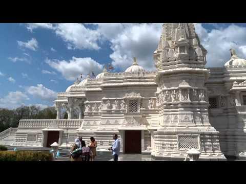 BAPS Hindu Temple, Bartlett IL