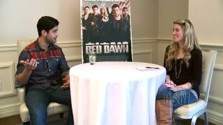 Red Dawn Interview with Josh Peck