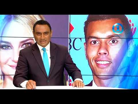 FIJI ONE NEWS 161017