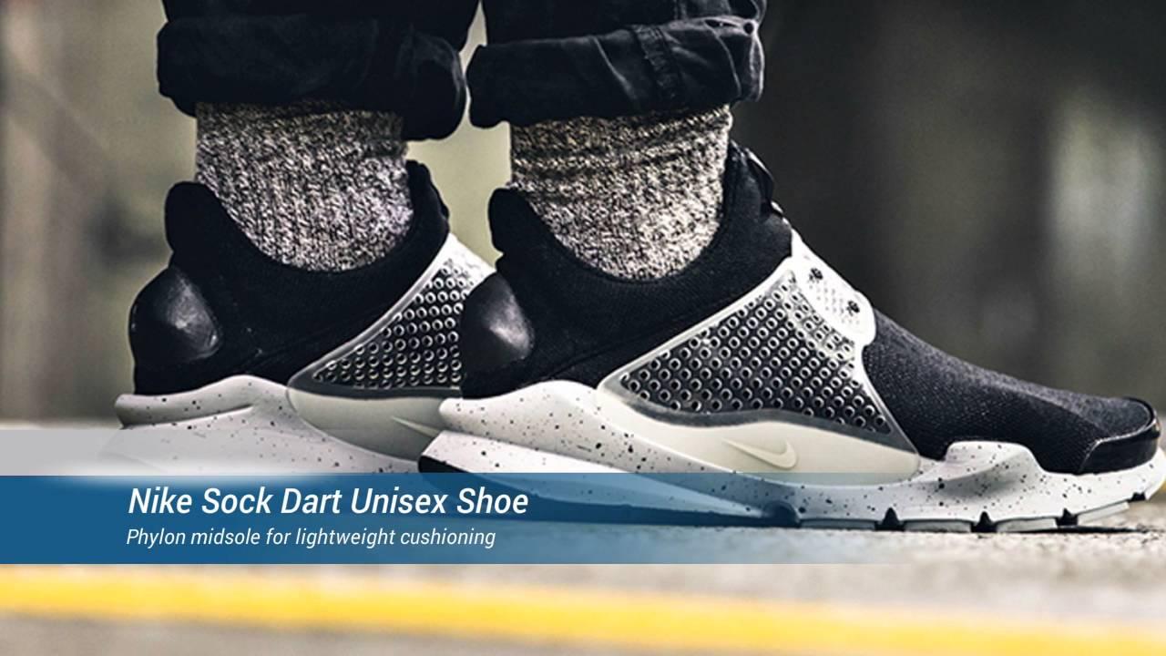 Dart Chaussure Sock Nike Chaussure Mixte Mixte BreCodx