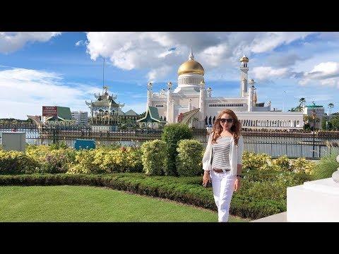Brunei 2018
