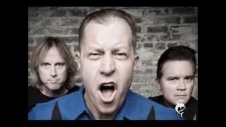 Watch Reverend Horton Heat Hello Walls video