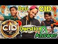 Desi Cid ??? Question And Answer   Family Entertainment bd   QnA Video
