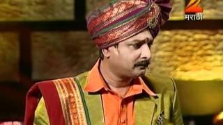 Maharashtrachi Lokdhara July 10 '12 Part - 2