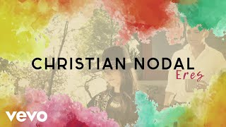 Christian Nodal - Eres (Lyric Video)