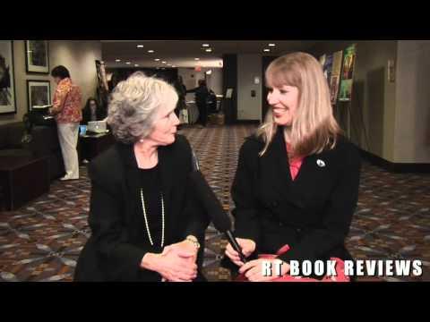 Author Sue Grafton on her alphabet mysteries
