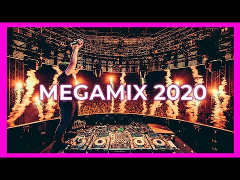 Party Club Mix 2020 | Best Remixes Of Popular Songs 2020 MUSIC MEGAMIX