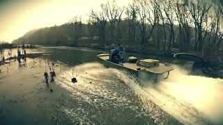 """""""River Jett"""" by Rock Proof Boats"""
