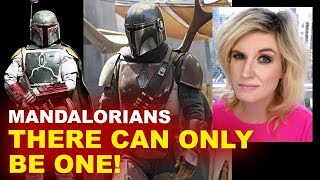 Boba Fett Movie Cancelled for The Mandalorian TV Show