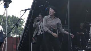 Hindia - Jam Makan Siang (Live at Synchronize Festival, Jakarta 05/10/2019)