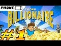 Bitcoin Billionaire 💰 Long Playthrough [Part 1] (no commentary/Phone Game)
