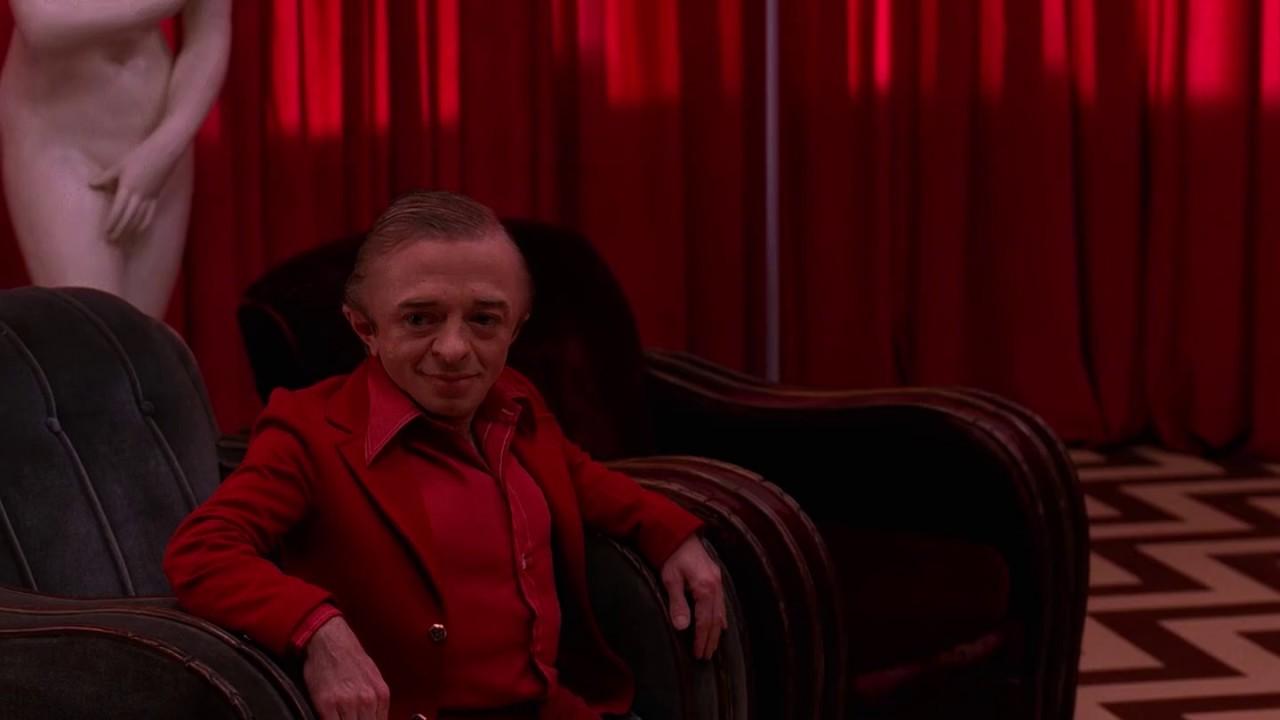 Download Twin Peaks - Last scene in the Black Lodge (part 2)