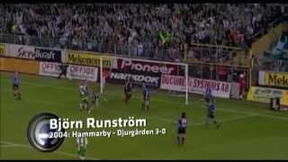 Älskade Allsvenskan: Derbyhjältar