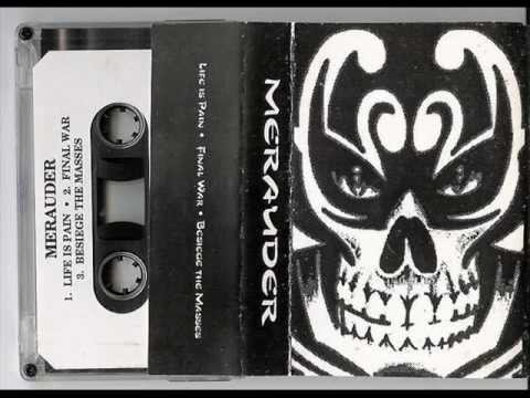Merauder - Demo 1993 [FULL]