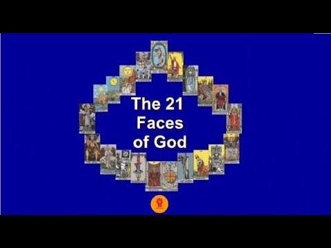 The 21 Faces of God   (long-form version) Mp3