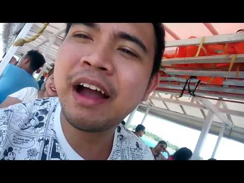 Travel 2017 Feat. Cagbalete Island Quezon Province (Vlog.01)