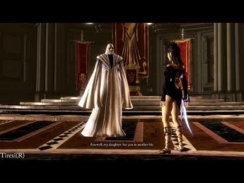 Venetica - Final Boss Gameplay