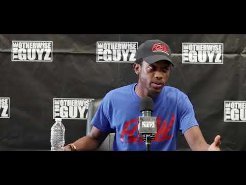 Spoken Reasons Interview (The OtherWise Guyz)
