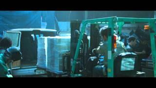 Contraband - Trailer italiano ufficiale
