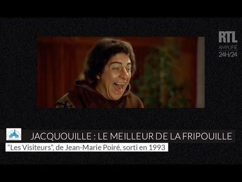 Le meilleur de Jacquouille la Fripouille - RTL - RTL