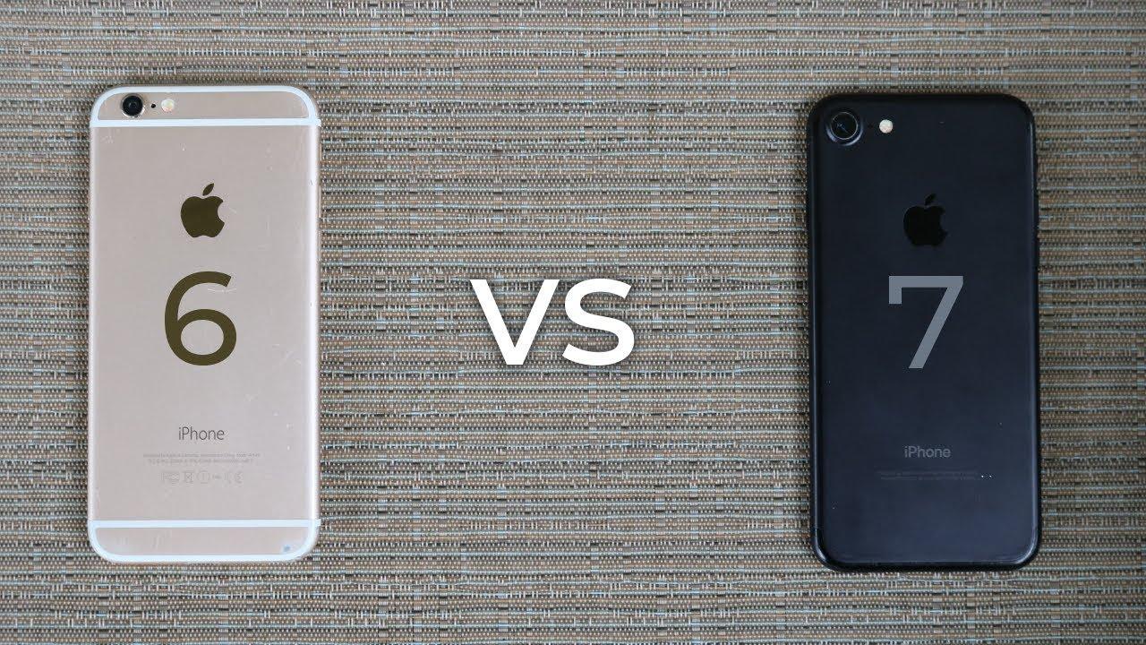 Iphone 7 2019