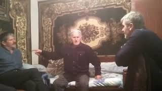 Житель с. Ялхой-Мохк Байраков Эми рассказывает о 23 февраля 1944 года, о высылке чеченцев.
