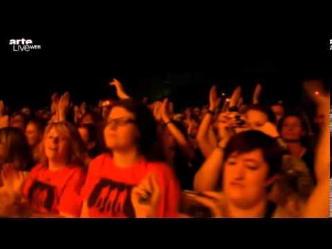Sunrise Avenue - June.14.2013 - hrBigband.trifft - WebStream